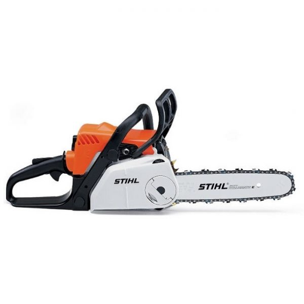 Бензопила STIHL MS-180 C-BE-16″