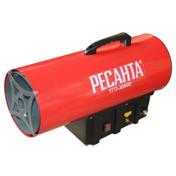 Газовый нагреватель РЕСАНТА ТГП-30000