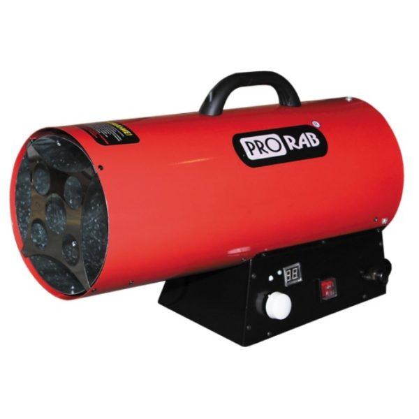 Газовый нагреватель PRORAB LPG 15 HE
