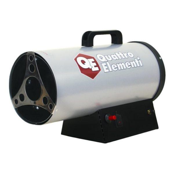 Газовый нагреватель QUATTRO ELEMENTI QE-12G