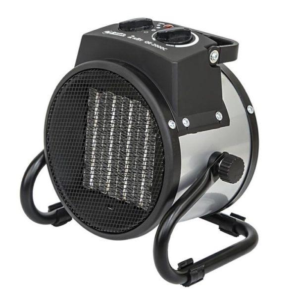 Электрический нагреватель QUATTRO ELEMENTI QE-2000C