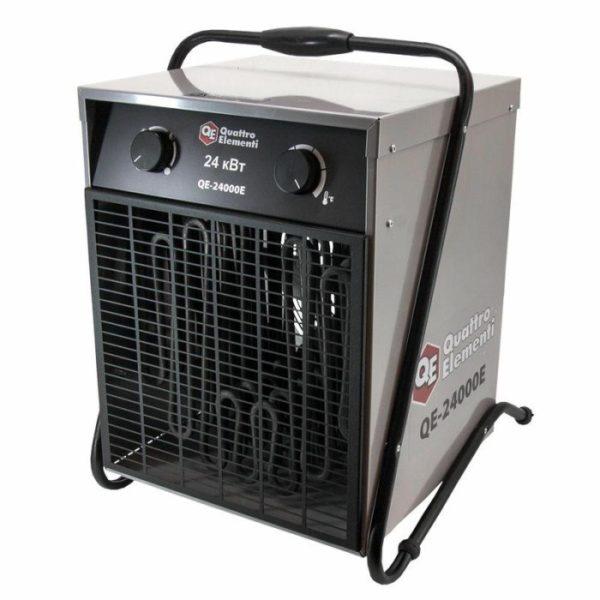 Электрический нагреватель QUATTRO ELEMENTI QE-24000E