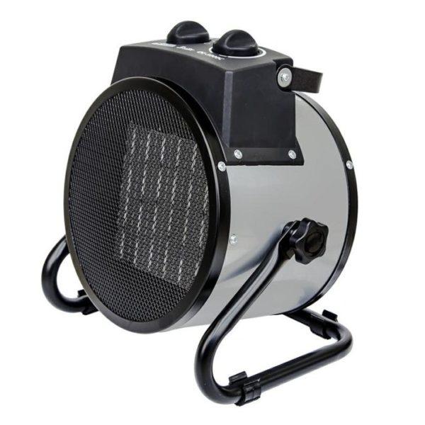 Электрический нагреватель QUATTRO ELEMENTI QE-3000C