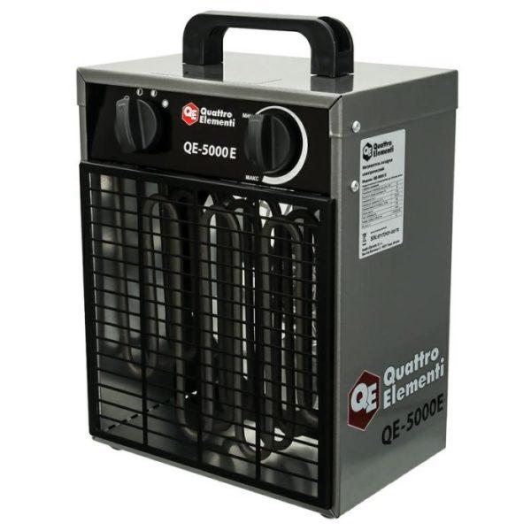 Электрический нагреватель QUATTRO ELEMENTI QE-5000E