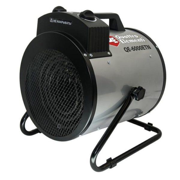 Электрический нагреватель QUATTRO ELEMENTI QE-6000ETN
