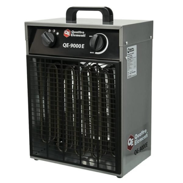 Электрический нагреватель QUATTRO ELEMENTI QE-9000E
