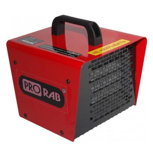 Электрический нагреватель PRORAB EH 2 PTC