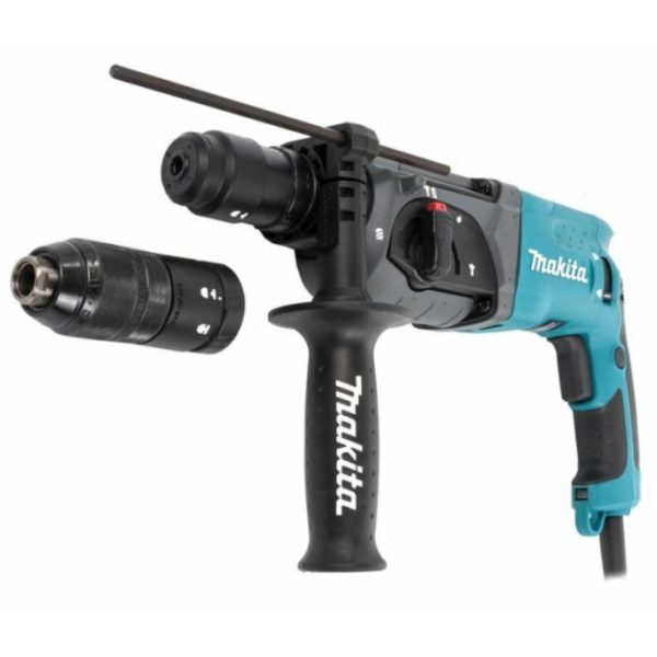 Перфоратор MAKITA HR-2470FT