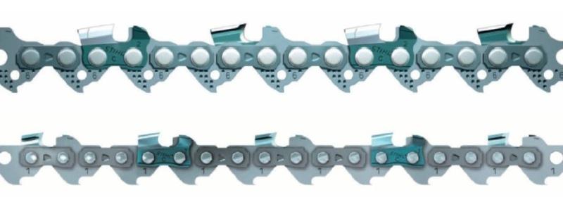 Два основных типа цепи