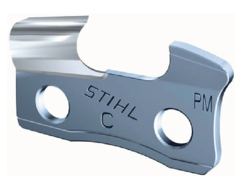 Режущий зуб цепи STIHL с профилем Micro в исполнении Mini (РММ)