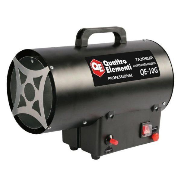 Газовый нагреватель QUATTRO ELEMENTI QE-10G