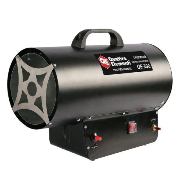 Газовый нагреватель QUATTRO ELEMENTI QE-30G