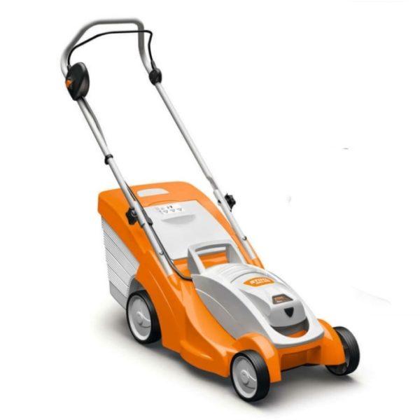 Аккумуляторная газонокосилка STIHL RMA-339.0