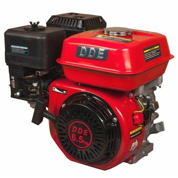 Двигатель DDE 168FB-S20