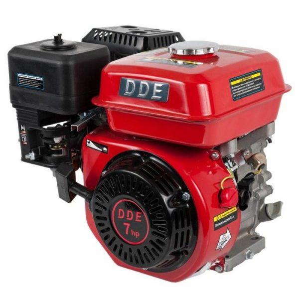 Двигатель DDE 170F-Q19