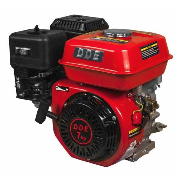 Двигатель DDE 170F-S20