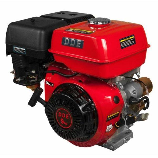 Двигатель DDE 177F-S25E