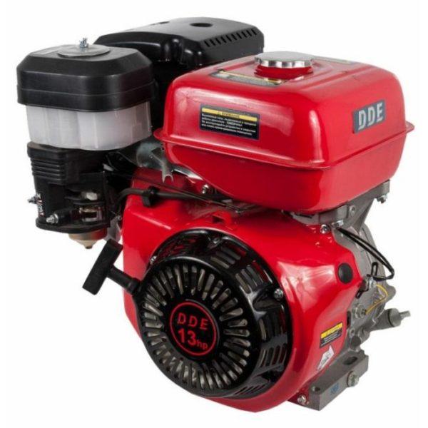 Двигатель DDE 188F-S25G