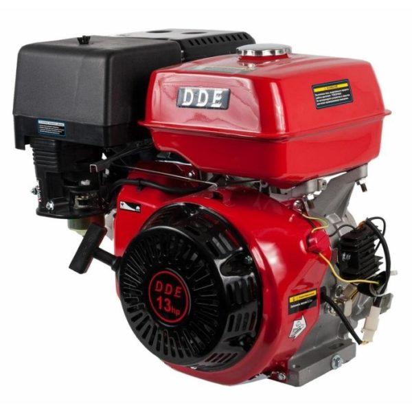 Двигатель DDE 188F-S25GE