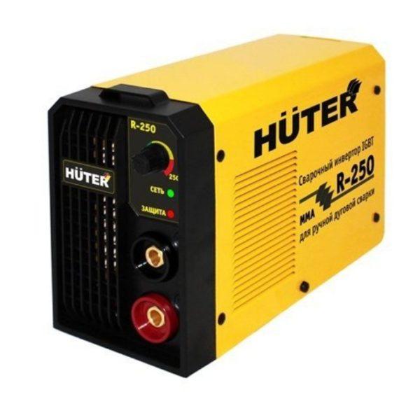 Инверторный сварочный аппарат HUTER R-250