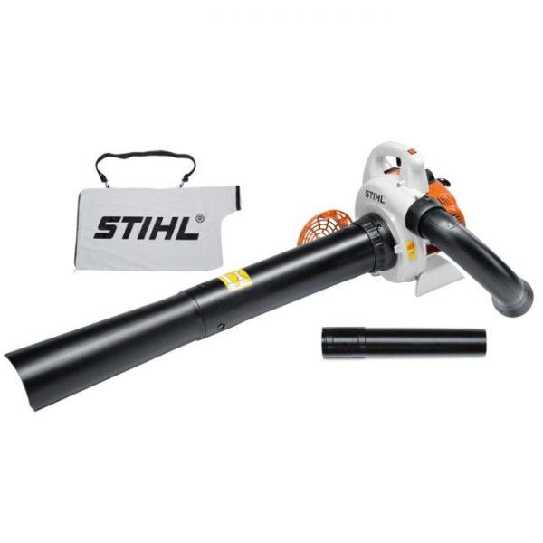 Всасывающий измельчитель STIHL SH-56