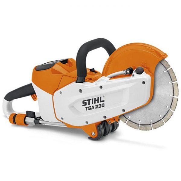 Аккумуляторный бензорез STIHL TSA-230