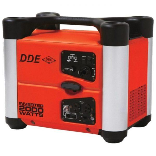 Инверторный генератор DDE DPG2051Si