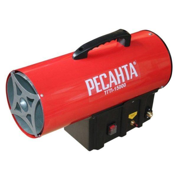 Газовый нагреватель РЕСАНТА ТГП-15000