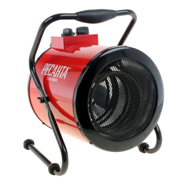 Электрический нагреватель РЕСАНТА ТЭП-5000К