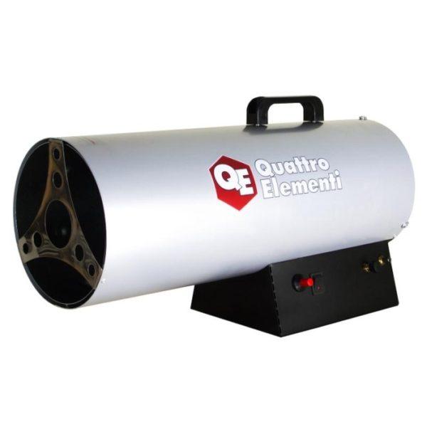Газовый нагреватель QUATTRO ELEMENTI QE-20G