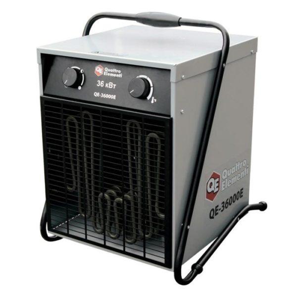 Электрический нагреватель QUATTRO ELEMENTI QE-36000E