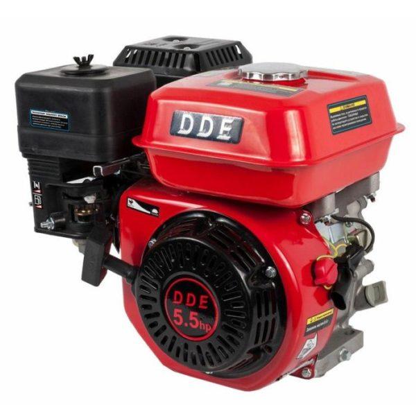 Двигатель DDE 168F-S20