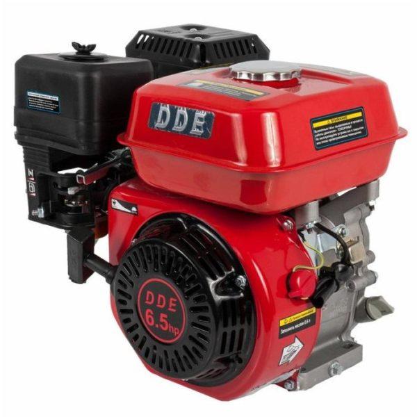 Двигатель DDE 168FB-Q19