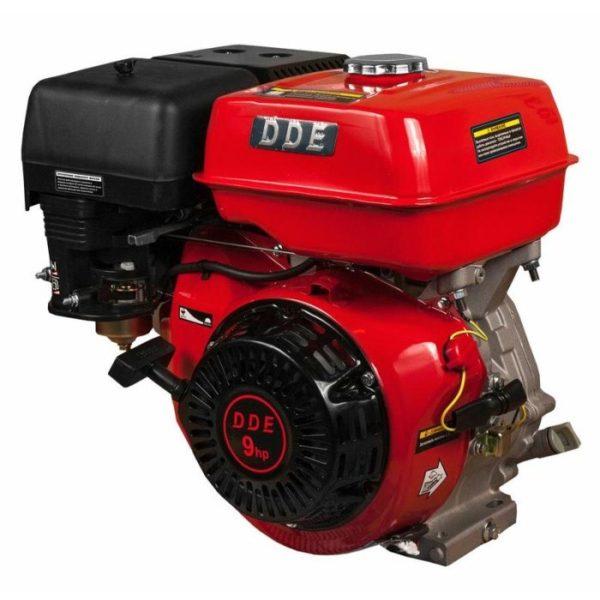 Двигатель DDE 177F-S25