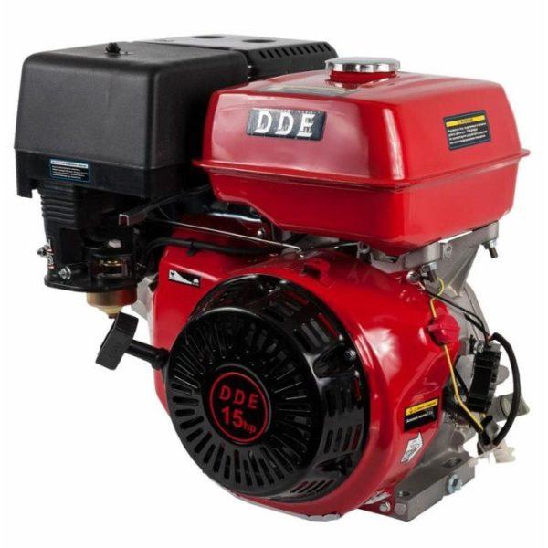 Двигатель DDE 190F-S25G