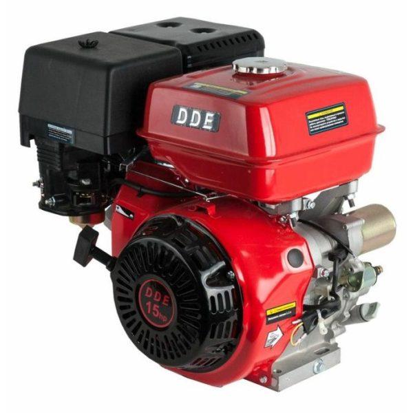Двигатель DDE 190F-S25GE