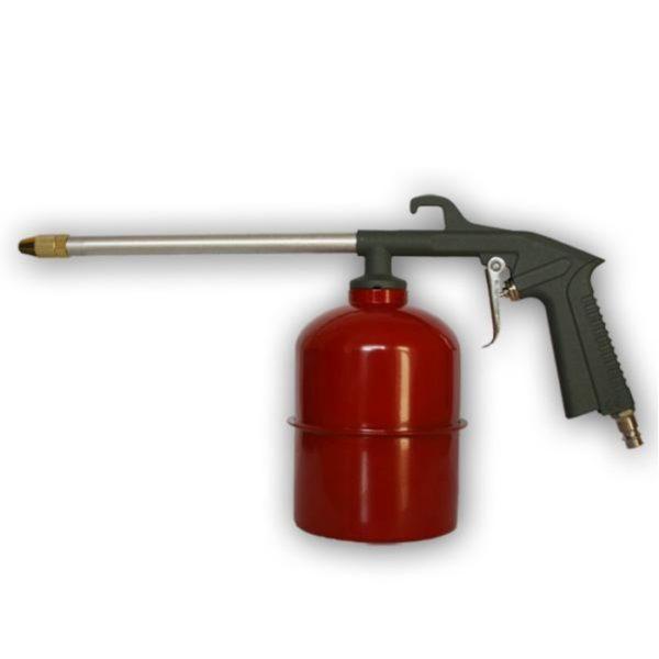 Пневматический пистолет для мовиля QUATTRO ELEMENTI