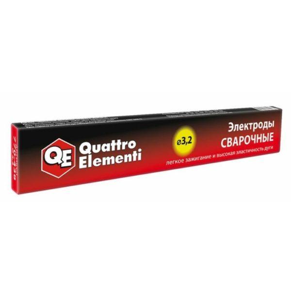 Электроды сварочные QUATTRO ELEMENT (3,2 мм; 0,9 кг)