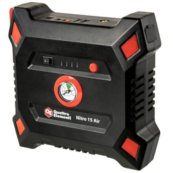 Пусковое устройство QUATTRO ELEMENTI Nitro 15 Air