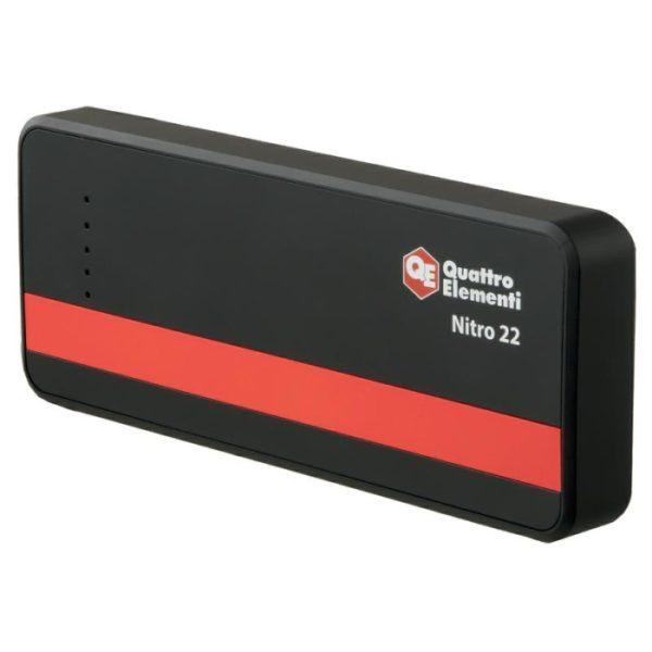 Пусковое устройство QUATTRO ELEMENTI Nitro 22