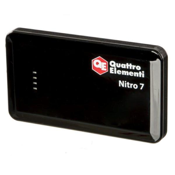 Nitro 7