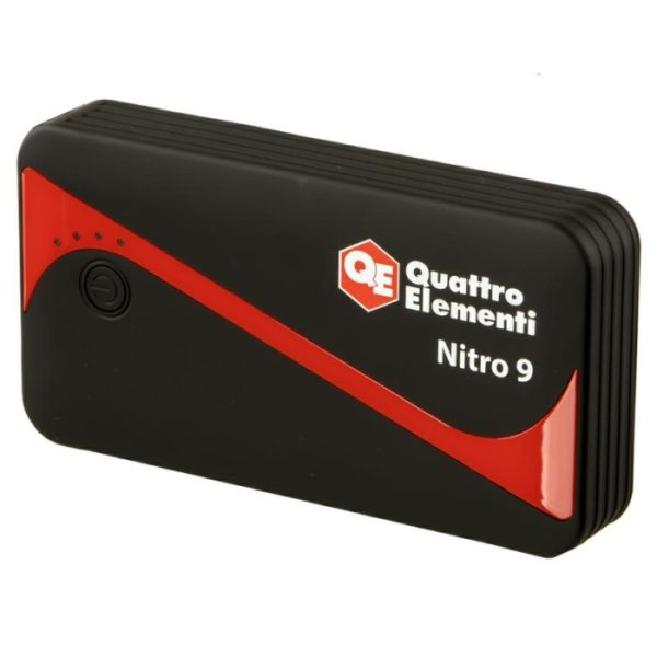 Пусковое устройство QUATTRO ELEMENTI Nitro 9