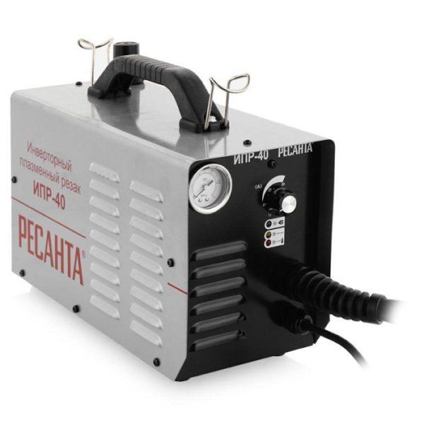 Инвертор для плазменной резки РЕСАНТА ИПР-40