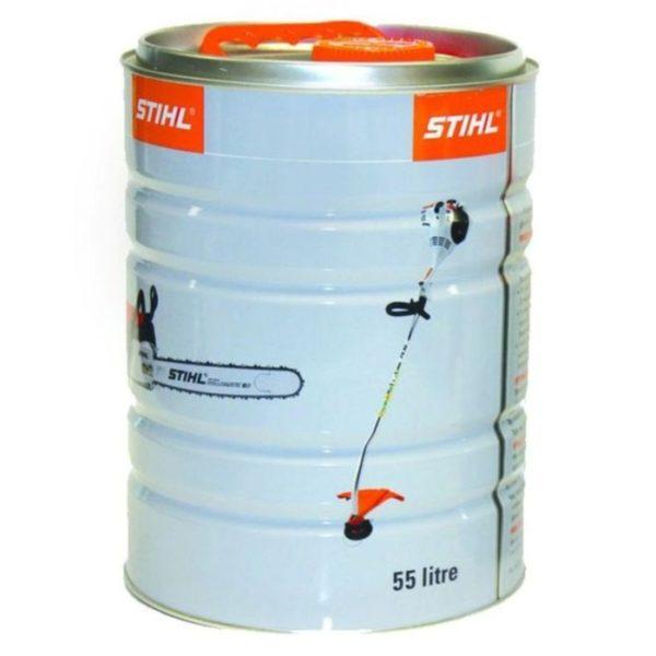 Масло для двухтактного двигателя STIHL HP, 55 л.
