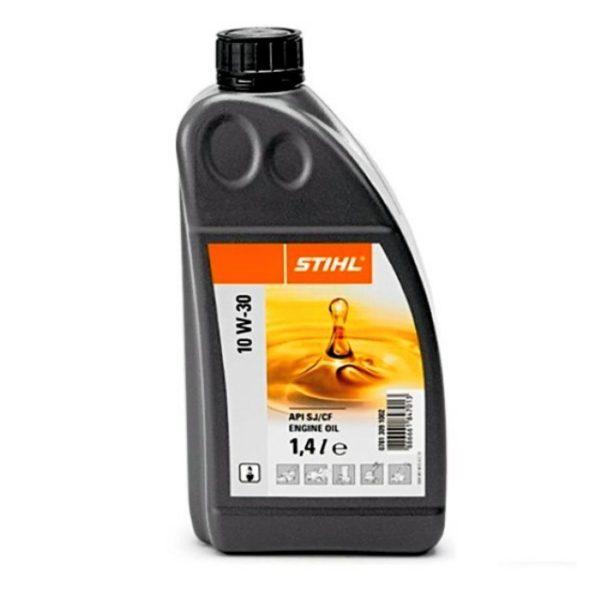 Моторное масло STIHL HD 10W-30
