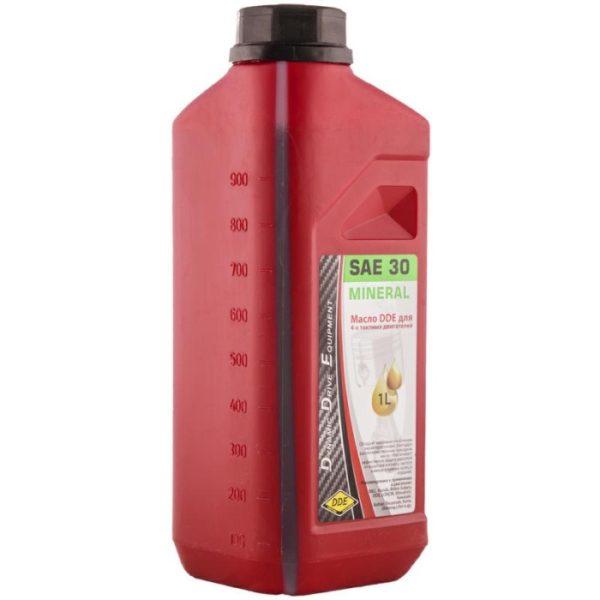 Моторное масло DDE SAE-30