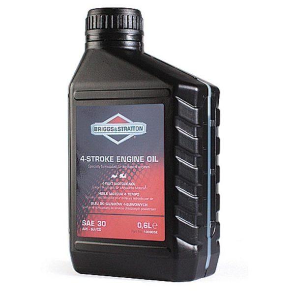Моторное масло B&S SAE30