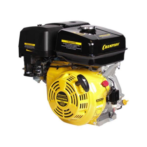 Двигатель CHAMPION G420HKDC