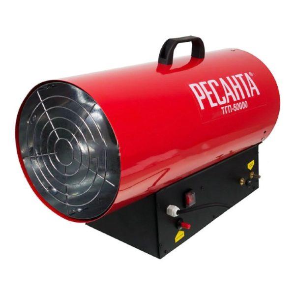 Газовый нагреватель РЕСАНТА ТГП-50000
