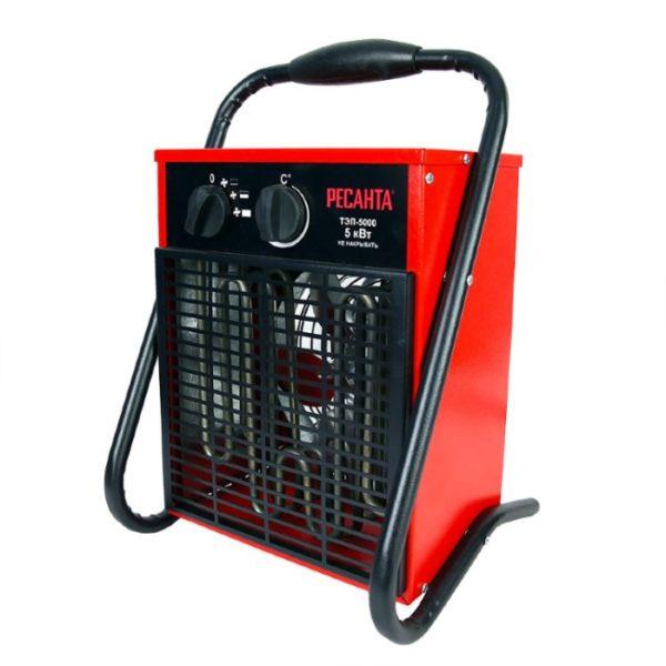 Электрический нагреватель РЕСАНТА ТЭП-5000